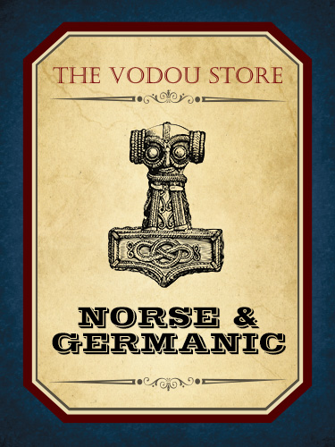 Norse & Germanic